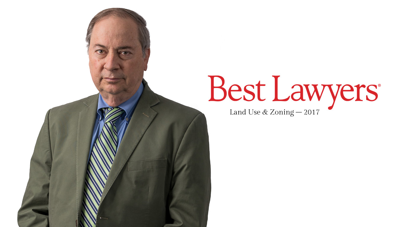 Manley Burke Partner Tim Burke Named 2019 Lawyer of the Year for Municipal Litigation